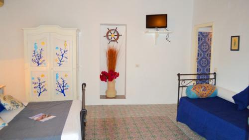 Giada Apartment Panarea