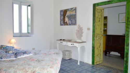 Zeus Apartment Panarea