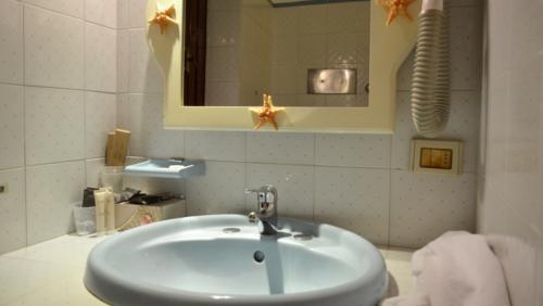 Bagno camera tripla Standard