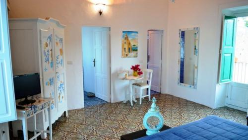 Acquamarina Apartment Panarea