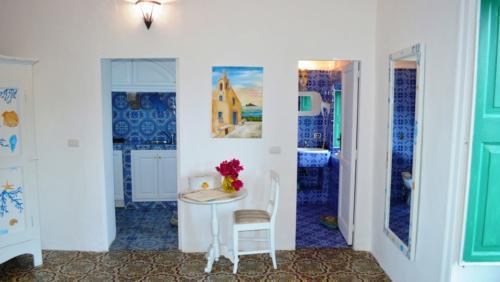 Appartamento Acquamarina Panarea